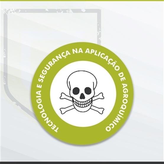 Tecnologia e Segurança na Aplicação de Agroquímicos