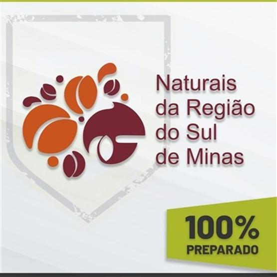 100% PREPARADO - GRUPO UTZ / RAINFOREST