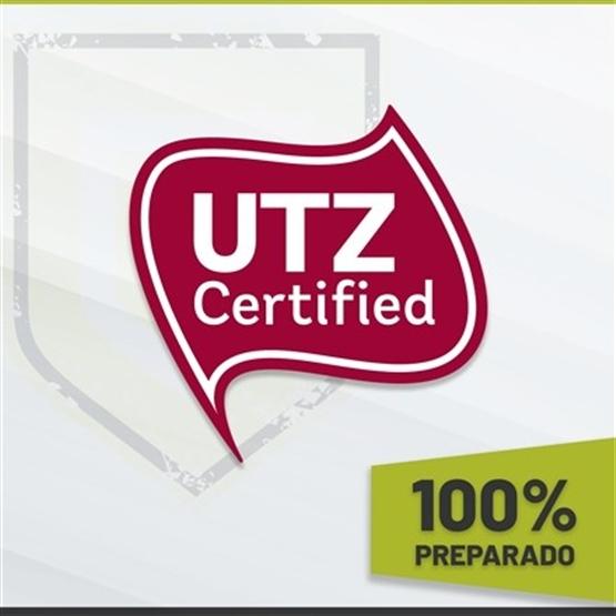 100% PREPARADO - UTZ