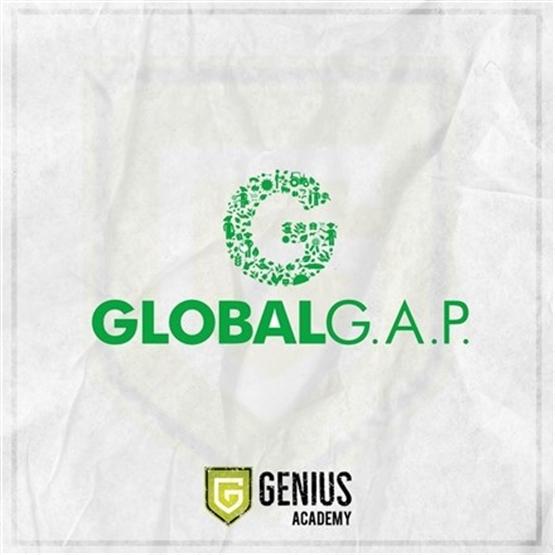 Global G.A.P. 100% Preparado
