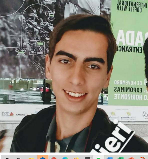 Erick Mitidieri